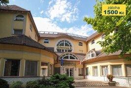 Hotel Arboretum - Maďarsko, Harkány