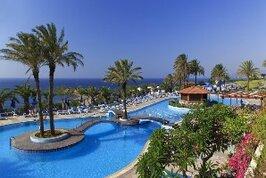 Rhodos Princess Beach Hotel - Řecko, Kiotari
