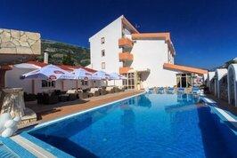 Hotel Akapulco - Černá Hora, Sutomore