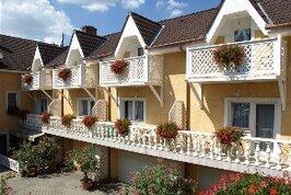 Lidia Hotel - Maďarsko, Harkány