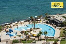 Ikaros Beach Resort & Spa - Řecko, Malia