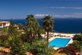 Quinta Splendida - Madeira, Canico