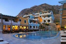 Apartmánový Hotel Elena Village