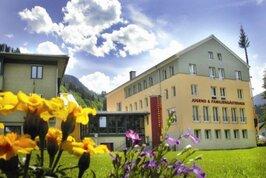 Hotel Jufa Schladming