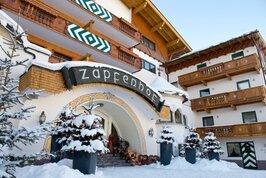 Landgut Zapfenhof