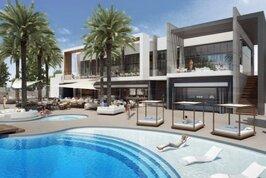 Nikki Beach Resort & Spa - Spojené arabské emiráty, Palmový ostrov