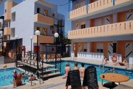 Happy Days Studios - Řecko, Malia