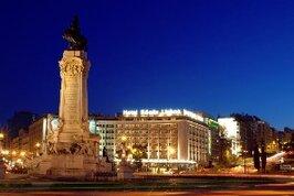 Hf Fenix Lisboa - Portugalsko, Lisabon