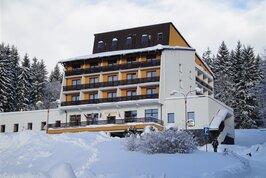 Hotel Kamzík
