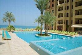 Hotel Marjan Island Resort & Spa