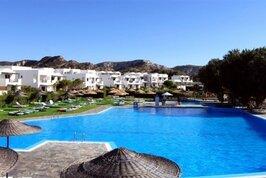 Lakitira Resort & Village Hotel - Řecko, Kardamena