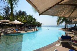 Kole Kole - Baobab Resort Diani - Keňa, Diani Beach
