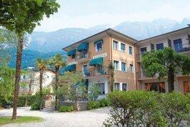 Hotel Stella Alpina - Itálie, Malcesine