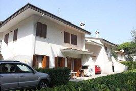 Apartmány Mery - Itálie, Bibione