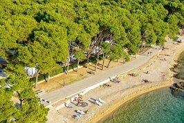 Montované Chatky Relax - Chorvatsko, Biograd na Moru