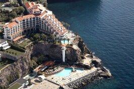 The Cliff Bay (Porto Bay)