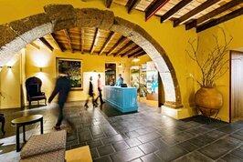 Hotel Castanheiro - Madeira, Funchal