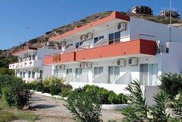 Apartmánové domy Stena