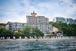 Hotel Tiva Del Mar