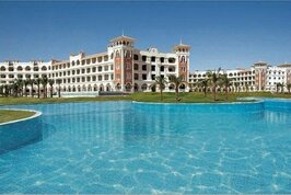 Baron Palace Sahl Hasheesh - Egypt, Sahl Hasheesh