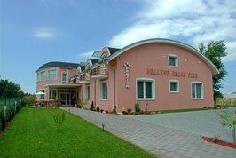 Pension Hellene Relax Club - Slovensko, Piešťany