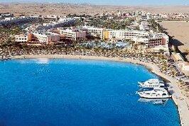 Hotel Beach Albatros Resort - Egypt, Safaga
