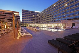 Java Hotel - Španělsko, Playa de Palma