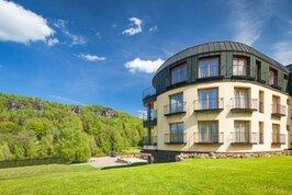 Hotel Ostrov - Česká republika, Krušné hory