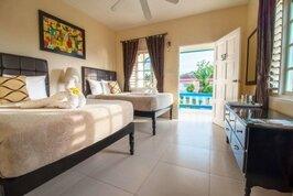 Traveller's Beach Resort - Jamajka, Negril