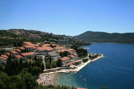 Hotel Zenit - Bosna a Hercegovina, Neum