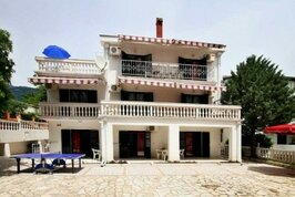 Apartmány Vila More - Černá Hora, Bečići