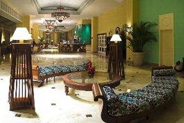 Iberostar Rose Hall Beach Hotel - Jamajka, Montego Bay