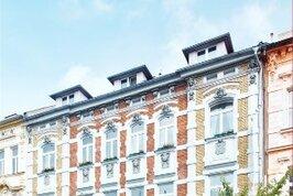 Hotel Clochard - Česká republika, Chomutov
