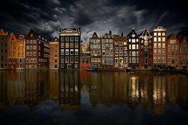 Atlantis - Nizozemsko, Amsterdam