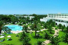 Blue Oceana Suites - Tunisko, Yasmine Hammamet