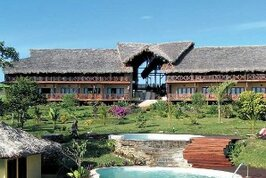 Vanilla Hotel & Spa - Madagaskar, Nosy Be