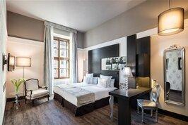 Hotel Barceló Brno Palace