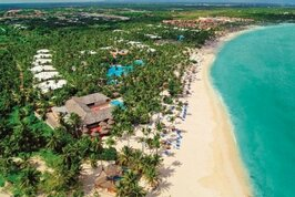 Melia Caribe Beach Resort - Dominikánská republika, Punta Cana