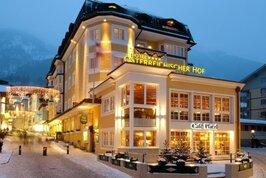 Hotel Österreichischerhof