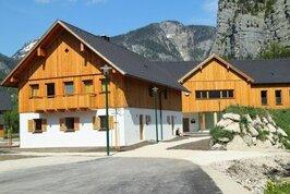 Feriendorf (Holiday Village) Obertraun