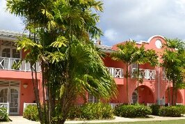 Dover Beach Hotel - Barbados, St. Lawrence Gap
