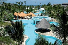 Southern Palms Beach Resort - Keňa, Diani Beach