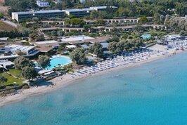 Kernos Beach Hotel - Řecko, Malia