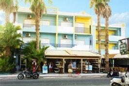 Minoa Hotel - Řecko, Malia