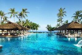 Hotel Intercontinental Bali Resort