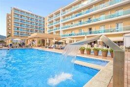 Hotel Maripins Alegria