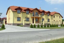 Apartmán Aquasleep II. - Slovensko, Jižní Slovensko