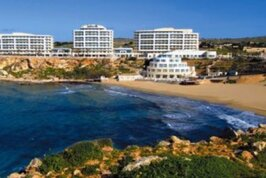 Radisson Blu Resort & Spa, Malta Golden Sands - Malta, Mellieha