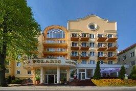Hotel Polaris - Polsko, Baltské moře