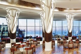 Noah's Ark Deluxe Hotel & Spa - Kypr, Bafra